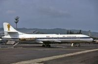 Photo: Air Martinique, Sud Aviation SE-210 Caravelle, F-OGJD