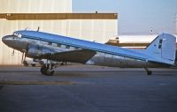 Photo: Kenn Borek Air Ltd., Douglas DC-3, C-FDXU
