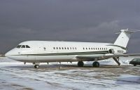 Photo: Untitled, BAC One-Eleven 400, N5024