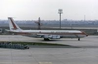 Photo: Air Madagascar, Boeing 707-300, F-BLCB