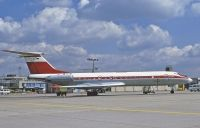 Photo: Luftwaffe, Tupolev Tu-134, 1112