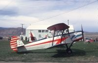 Photo: Untitled, Stampe Vertongen SV-4, F-BFZS