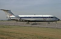 Photo: Royal Aircraft Establishment, BAC One-Eleven 400, XX919