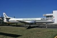 Photo: Australian Air Express, Fairchild-Swearingen SA-227 Metroliner, VH-EEO