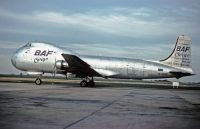 Photo: British Air Ferries - BAF, Aviation Traders ATL-98 Carvair, G-ASDC