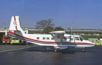 Photo: Princeton Airways, GAF Nomad, N60PA