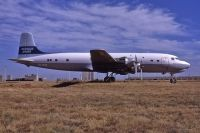 Photo: Interocean Airways, Douglas DC-6, N84AU
