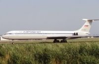 Photo: Aeroflot, Ilyushin IL-62, RA-86492