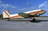 Photo: Helda Air, Douglas DC-3, N21783