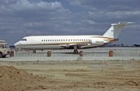 Photo: Untitled, BAC One-Eleven 400, N5029