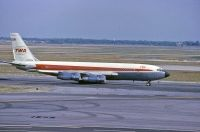 Photo: Trans World Airlines (TWA), Boeing 707-100, N783TW