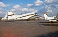 Photo: Interstate Airmotive, Douglas DC-3, N28346