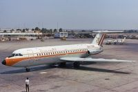 Photo: Faucett, BAC One-Eleven 400, OB-R-1080