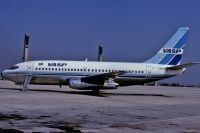 Photo: VASP, Boeing 737-200, PP-SMV