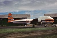 Photo: Ansett - ANA, Aviation Traders ATL-98 Carvair, VH-INM