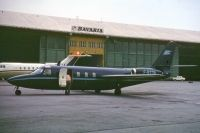 Photo: Untitled, Aero Commander 1121 Jet Commander, F-BTDA