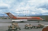 Photo: Avianca, Boeing 727-100, HK-1400