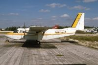 Photo: Trans Island Airways, Britten-Norman BN-2B Islander, N851JA