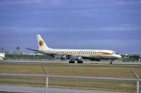 Photo: National Airlines, Douglas DC-8-50, N109RD