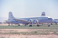Photo: United States Navy, Douglas C-54 Skymaster, 0-17228