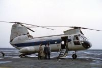 Photo: Boeing, Boeing-Vertol 107-II, N74060