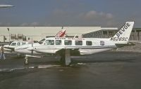 Photo: Devoe Airlines, Piper PA-31 Navajo, N626SC