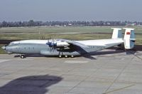 Photo: Aeroflot, Antonov An-22 Anthaeus, CCCP-09308