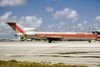 Photo: Avianca, Boeing 727-200, N8874Z