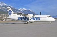 Photo: Pan Am Express, ATR ATR 42, N4202G