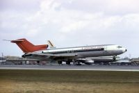 Photo: Northwest Airlines, Boeing 727-200, N254US