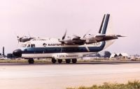 Photo: Eastern Air Lines, McDonnell Douglas MD188