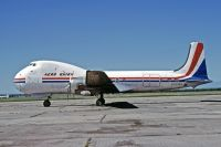 Photo: Aero Union Corp., Aviation Traders ATL-98 Carvair, N55243