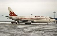 Photo: NWT Air, Boeing 737-200, C-GNWI