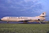 Photo: Corse Air International, Sud Aviation SE-210 Caravelle, F-BYCD