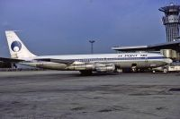 Photo: Point Air, Boeing 707-300, F-BSGT