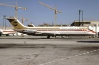 Photo: Continental Airlines, Douglas DC-9-30, N538TX