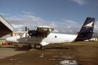 Photo: Aeropelican Air Services, De Havilland Canada DHC-6 Twin Otter, VH-KZN