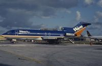 Photo: Wien Air Alaska, Boeing 727-100, N496WC