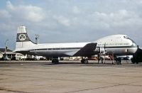 Photo: Aer Lingus, Aviation Traders ATL-98 Carvair, EI-AMR