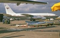 Photo: Untitled, Boeing 707-100, N138SR