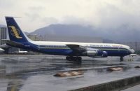 Photo: Ports of Call, Boeing 707-300, N457PC