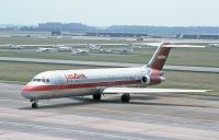 Photo: USAir, Douglas DC-9-30, N924VJ