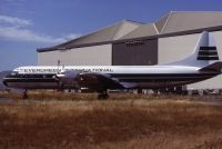 Photo: Evergreen International, Lockheed L-188 Electra, N5538