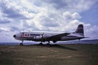 Photo: Great Northern Airlines, Douglas C-54 Skymaster, CF-GNI