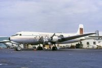 Photo: Aerocondor Colombia, Douglas DC-6, HK-756