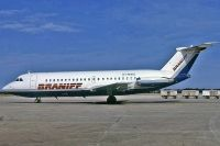 Photo: Braniff, BAC One-Eleven 200, EI-BWS