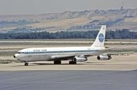 Photo: Pan Am, Boeing 707-300, N791PA
