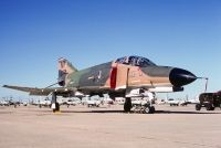 Photo: United States Air Force, McDonnell Douglas F-4 Phantom, 68-358