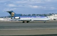 Photo: Pride Air, Boeing 727-100, N740EV