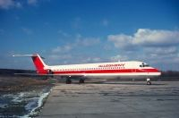 Photo: Allegheny Airlines, Douglas DC-9-51, N926VJ